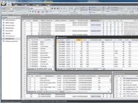 Lutum+Tappert Datenbank Netzgebietstabellen