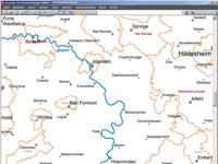 Lutum+Tapper digitale Karte Netzbetreiber