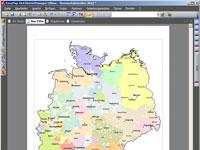Lutum+Tappert Grundversorger Strom GIS